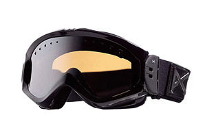 Anon Majestic Painted Goggles - Womens