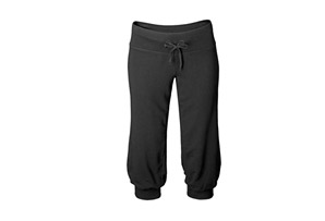Anue by NB Crop Pant-Womens