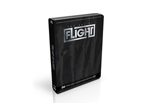 Art of Flight DVD and Blu-Ray Pack