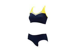 Aqua Sphere Energy Swim Suit - Womens