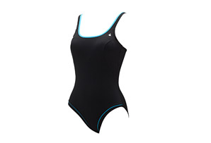 Aqua Sphere Lulu Swim Suit - Womens
