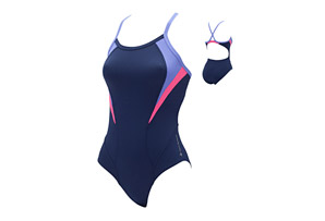 Aqua Sphere Jasmine Swimsuit - Womens
