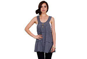 Arbor Anchor Tank - Womens