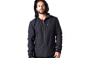 Arbor Chaser Jacket - Mens