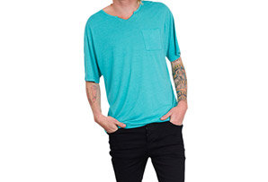 Arbor Notch Tee - Mens