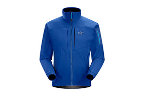 Arc'teryx Gamma MX Jacket - Mens