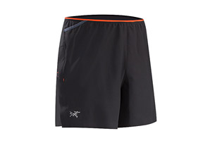 Arc'teryx Soleus Short - Mens