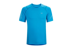 Arc'teryx Accelerator  Short Sleeve - Mens