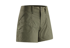Arc'teryx Parapet Short - Womens