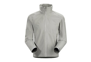 Arc'teryx A2B Commuter Hardshell Jacket - Mens