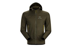 Arc'teryx Tenquille Hoody - Mens