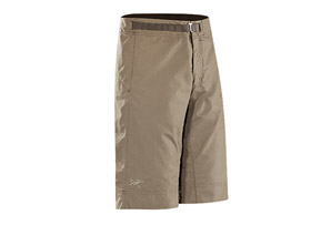 Arc'teryx Grifter Long Short - Mens