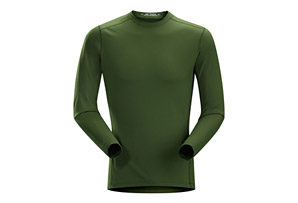 Arc'teryx Phase AR Crew Long Sleeve - Men's