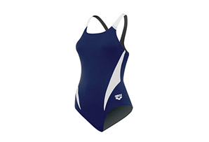 Arena Morax Splice One Piece - Womens