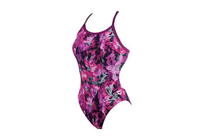 Arena Stormy One Piece Swimsuit - Womens