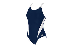Arena Morax One-Piece - Womens