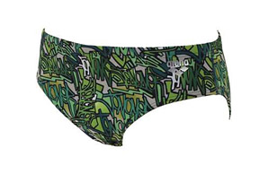 Arena Graffiti Brief - Men's