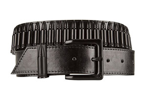 Armourdillo Loaded Stealth Belt - Mens