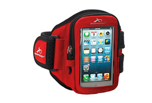 Armpocket Aero i-10 Armband for iPhone 4