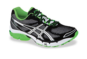 Asics GEL-Pulse 4 Shoes - Mens