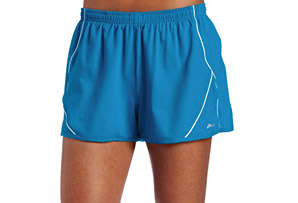 Asics 2IN1 Shorty Shorts - Wms