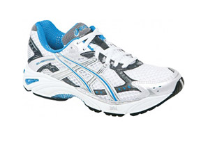 ASICS GEL-Foundation 9 (2A) Shoes - Womens