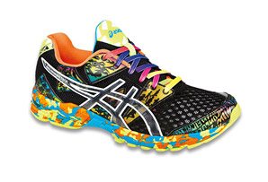 ASICS Gel-Noosa Tri 8 Shoes - Mens