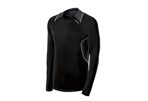 ASICS Lite-Show Favorite Long Sleeve - Mens
