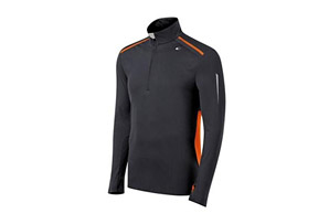 ASICS ARD Long Sleeve 1/2 Zip - Mens