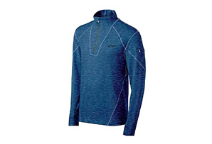 ASICS Thermopolis LT 1/2 Zip - Mens