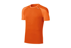 ASICS Ecoverse Short Sleeve Shirt - Mens