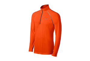 ASICS Favorite 1/2 Zip - Mens