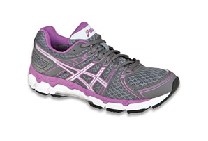 ASICS Gel Forte (D) Shoes - Womens