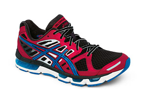 ASICS Gel-Cirrus33 2 Shoes - Mens