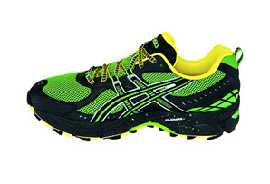 ASICS Gel-Kahana 6 Shoes - Mens