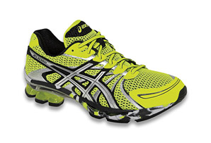 ASICS Gel-Sendai Shoes - Mens