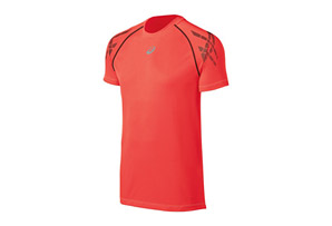 ASICS Speed Short Sleeve Top - Mens