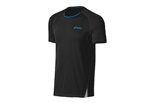 ASICS Fuji Light Short Sleeve Shirt  - Mens