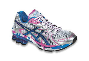 ASICS GEL Sendai Shoes - Womens