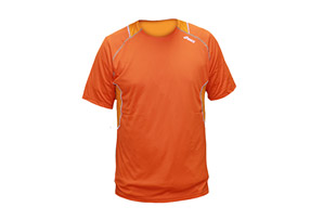 ASICS Lite-Show Favorite Short Sleeve - Mens