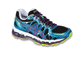 ASICS  GEL-KAYANO 20 2A (Narrow) Shoe - Women's