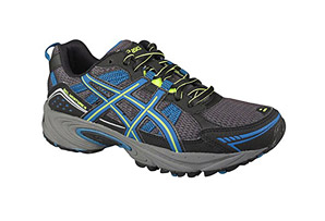 ASICS Gel-Venture 4 Shoe - Womens