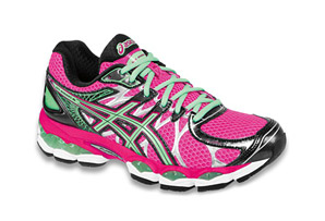 ASICS Gel-Nimbus 16 (D - Wide) Shoes - Women's