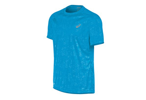 ASICS Graphic Top Short Sleeve - Men's