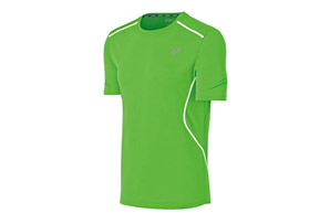 ASICS Lite-Show Favorite Short Sleeve - Men's