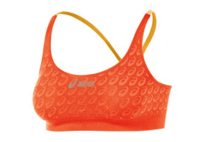 ASICS ASX Seamless Sports Bra