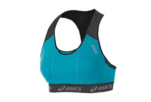 ASICS Abby Pocket Sports Bra