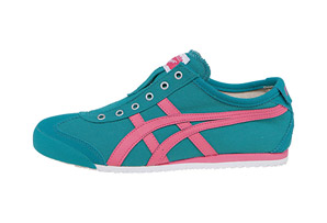 ASICS Onitsuka Tiger Mexico 66 Slip-On Shoe - Women's