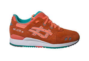 ASICS Tiger Gel-Lyte III Shoes - Men's