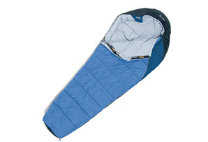 Asolo Brindisi -7c Sleeping Bag - Wms